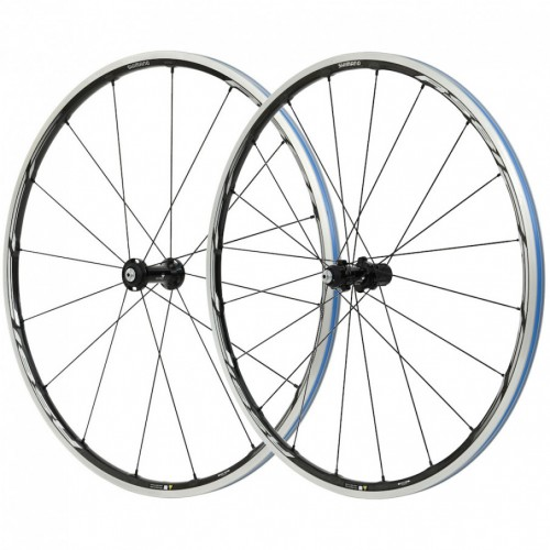 SHIMANO WH-RS81 C24