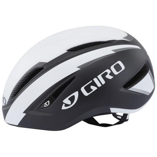 GIRO AIR ATTACK BLACK/WHITE