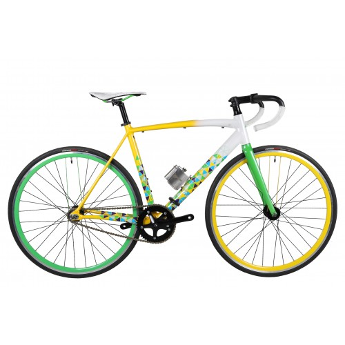 SPECIALIZED LANGSTER RIO