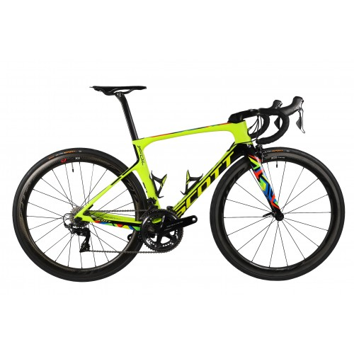 SCOTT FOIL RC RIO EDITION