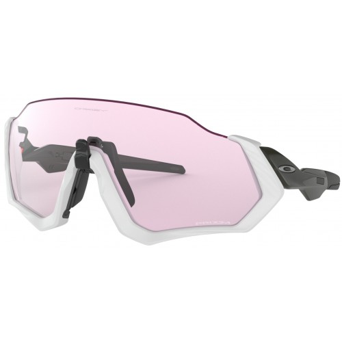 OAKLEY FLIGHT JACKET CARBON PRIZM LOW