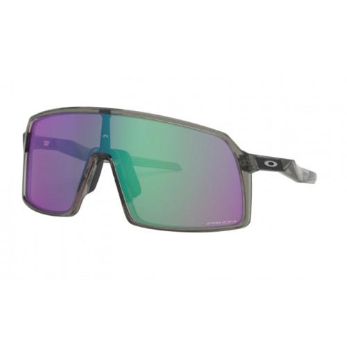 OAKLEY SUTRO GRAY INK PRIZM ROAD JADE