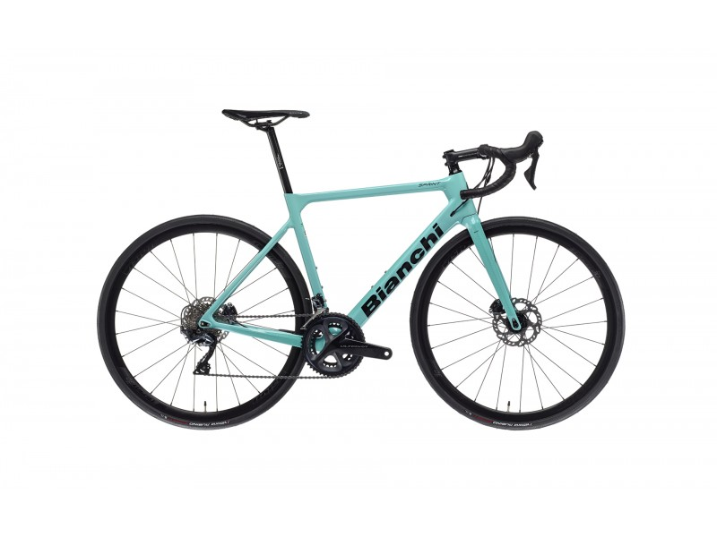 BIANCHI SPRINT DISC - 105 11SP COMPACT