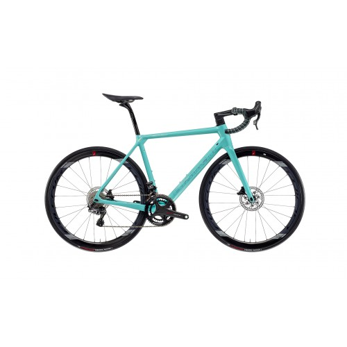BIANCHI SPECIALISSIMA DISC - SUPER RECORD EPS 12s