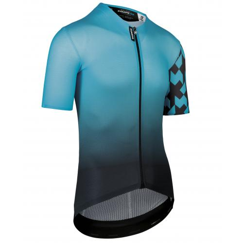 ASSOS EQUIPE RS SUMMER SS JERSEY—PROF EDITION