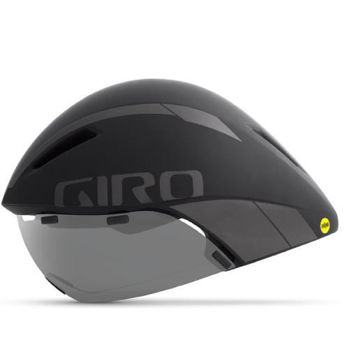 GIRO AEROHEAD MIPS MATTE BLACK
