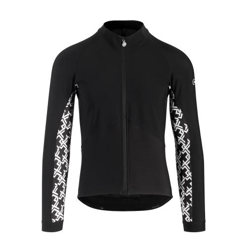 ASSOS MILLE GT JACKET SPRING/FALL