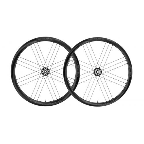 CAMPAGNOLO SHAMAL CARBON DISC