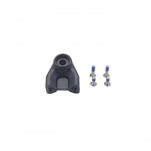 GoPro adapter for Metron 5D/6D
